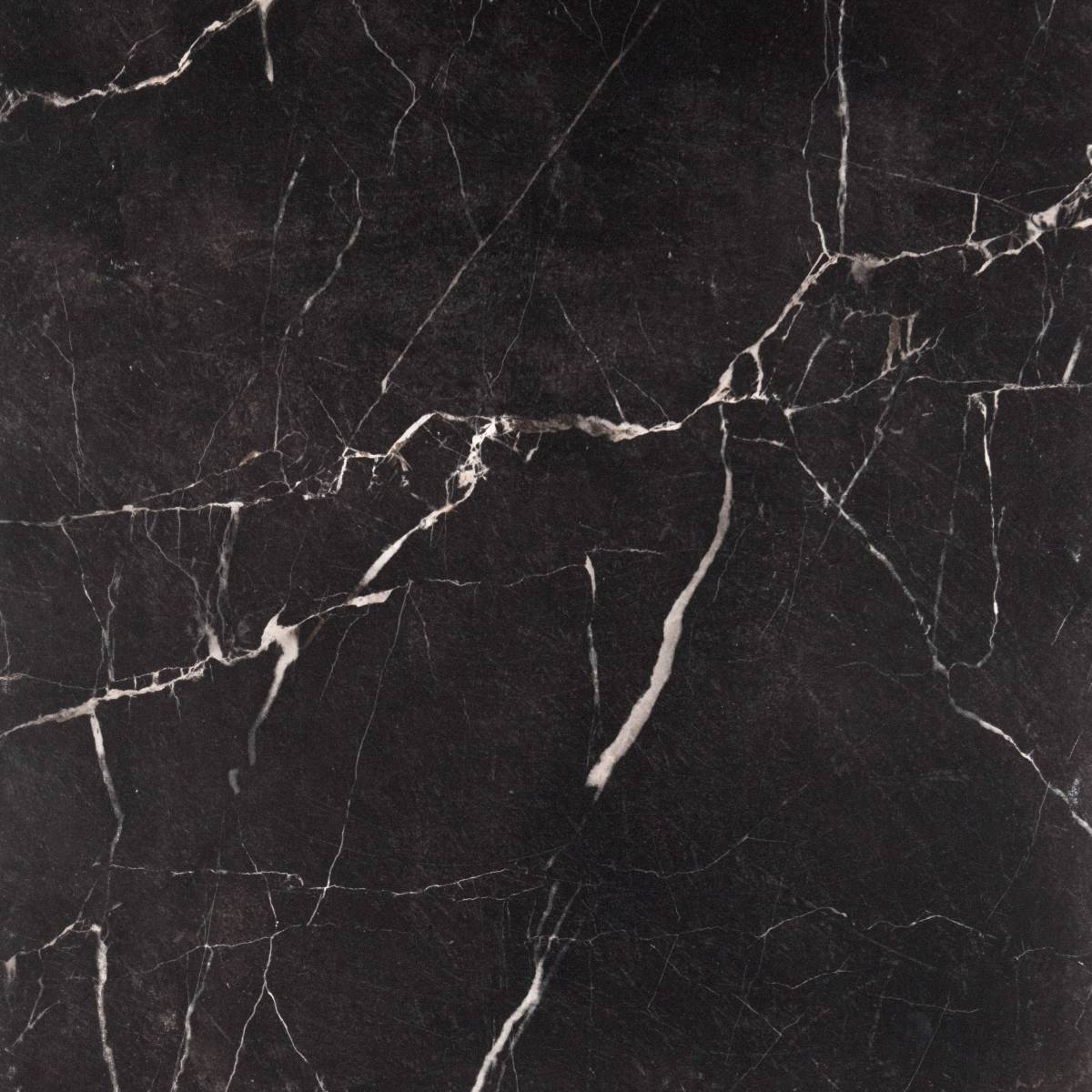 Antique Marble Nero Marquina Porcelain