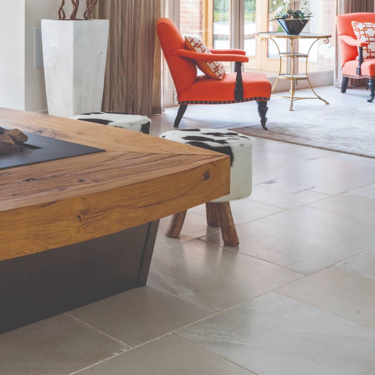 Dorchester Sandstone Tumbled
