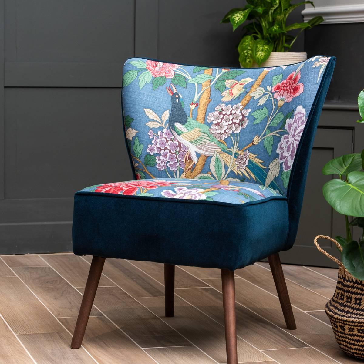 Elizabeth Cocktail Chair