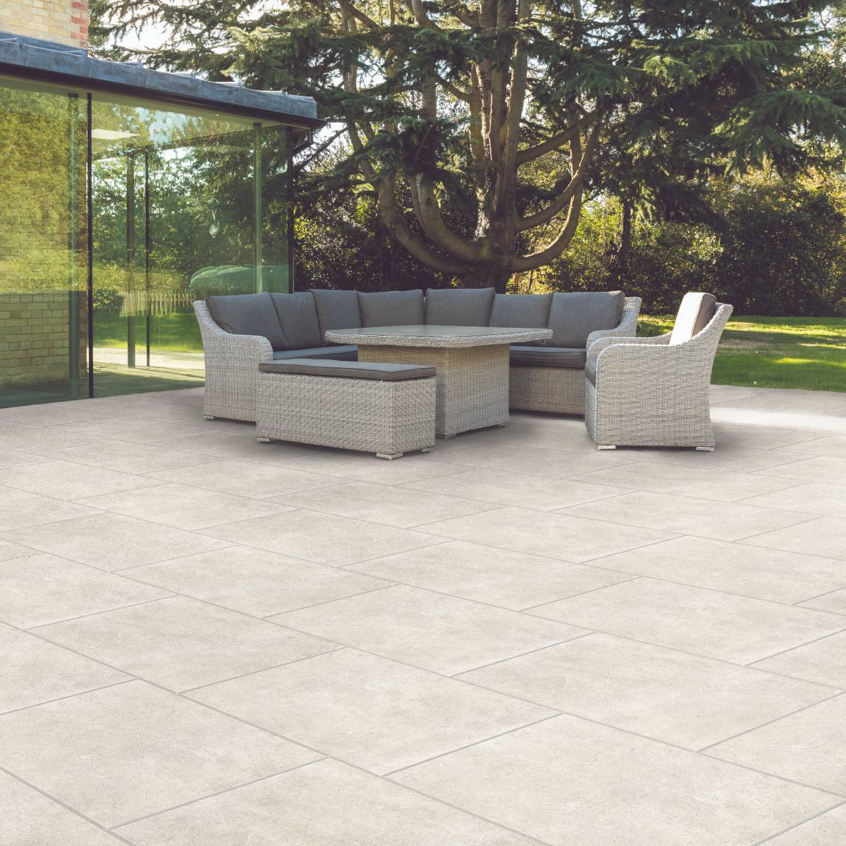 Isle Paving Porcelain