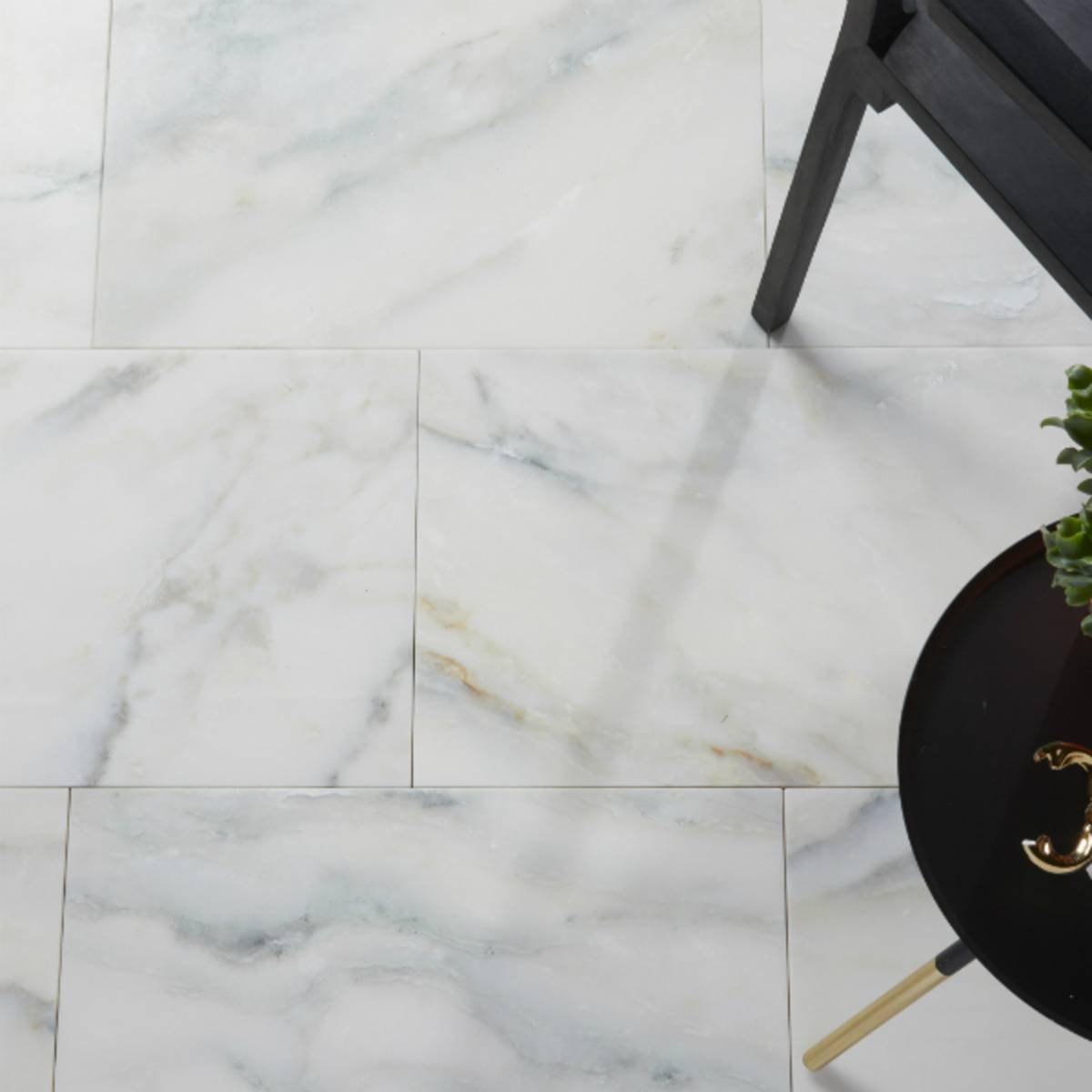 Palazzo Marble Honed