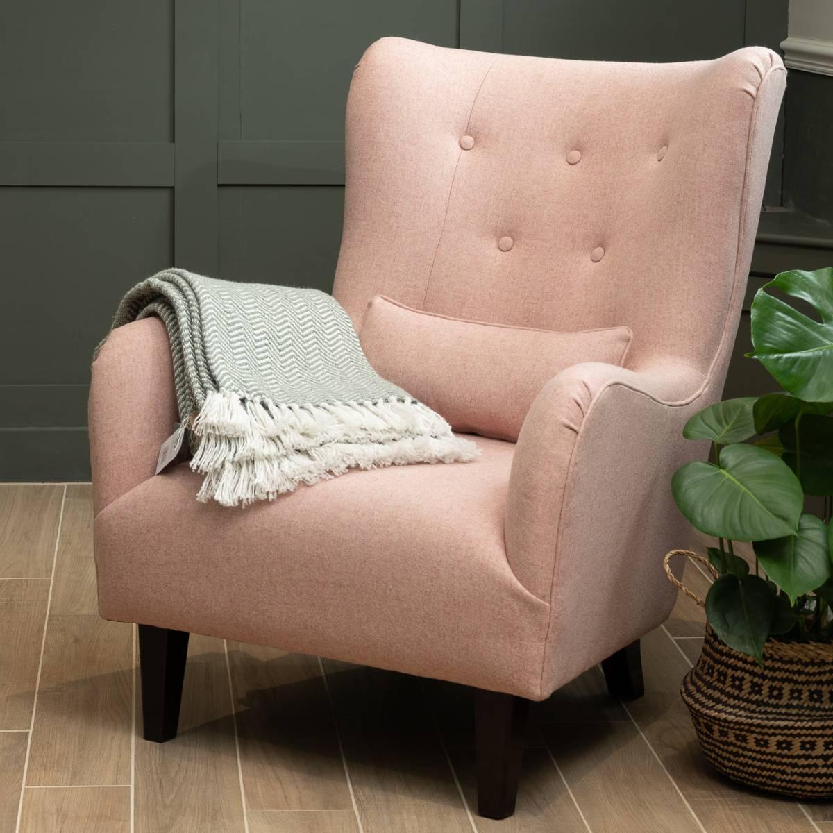 Ivy Armchair